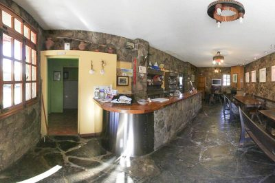 Cafetería Albergue A Pedra