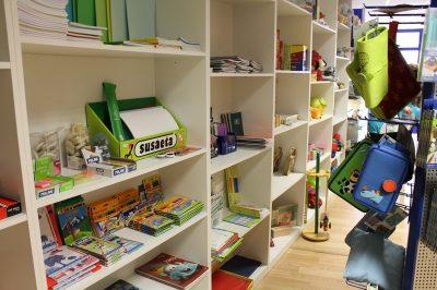 Librería Estanco González y Varela