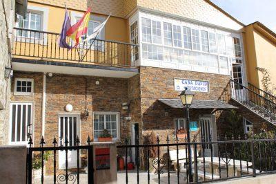 Casa David