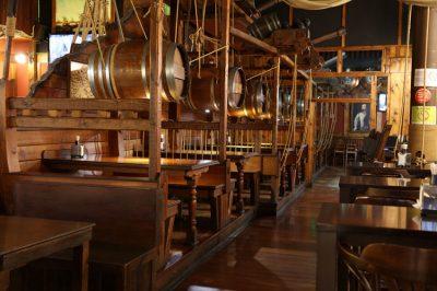 Cervecería Galeón