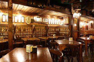 La Gran Cervecería PizzBur